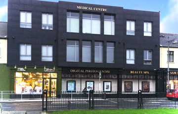 wexford clinic